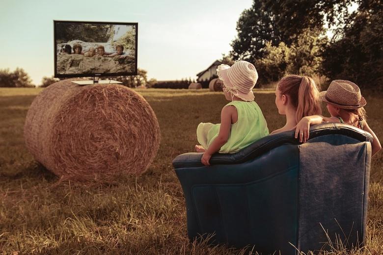 «Экранное поколение»: искаженная картина мира?