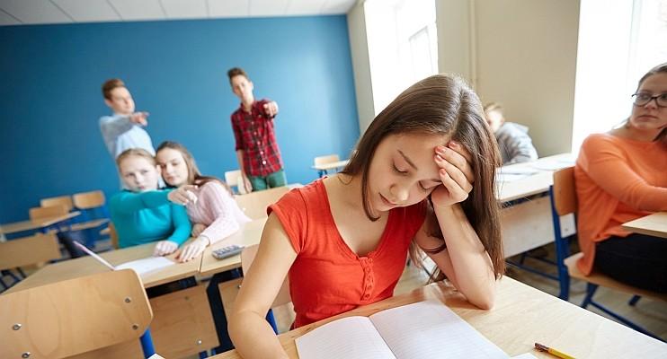 ребенок ненавидит школу