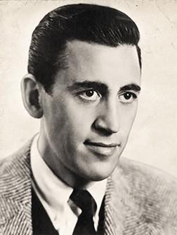 Фотопортрет Джерома Сэлинджера, сделанный в 1951 году