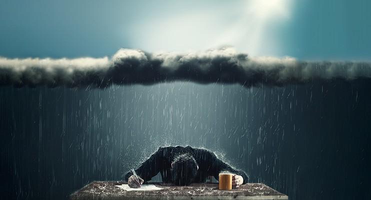 Тревожные расстройства под маской депрессии
