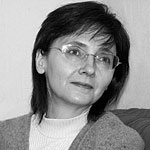 Алена Алехина