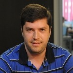 Александр Невеев