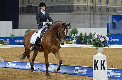 Иппотерапия: целебная сила лошадей (4)