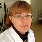 Ольга Осетрова