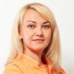 Юлия Пунина