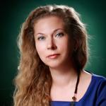 Оксана Стази