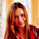Кристина Борисюк