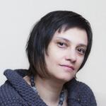 Елена Розина