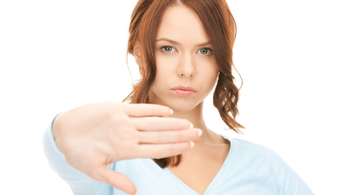 Как научиться прощать и отказывать без вины и смущения