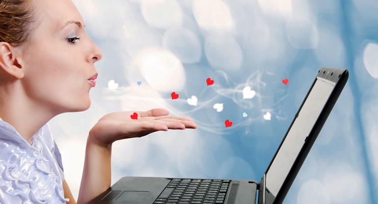 Флирт романтические знакомства виртуальные отношения кубанские знакомства flirt