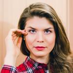 Мария Ефимова