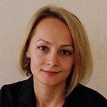 Инна Костюченко