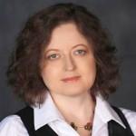 Марина Гладышева