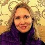 Екатерина Сологубова
