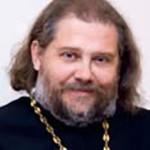 священник Андрей Лоргус, антрополог, психолог, ректор Института христианской психологии
