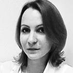Екатерина СЕРГЕЕВА, нейропсихолог