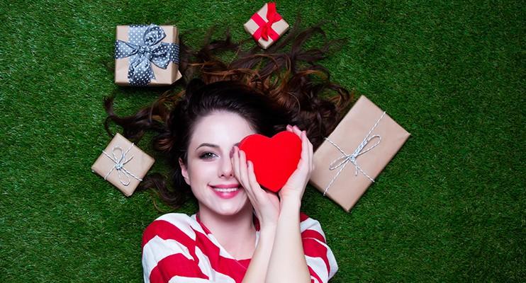 Для кого жизнь – малина в День Святого Валентина? (4)