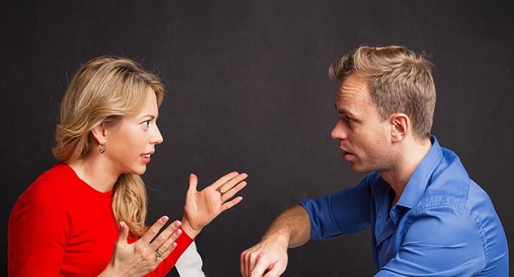 Как поругаться, чтобы помириться (2)