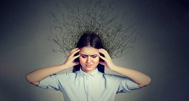 5 упражнений для борьбы с тревожным расстройством