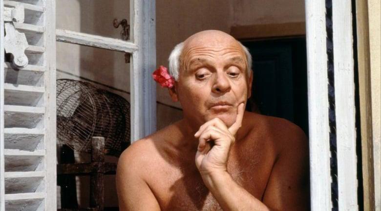 Фильм «Прожить жизнь с Пикассо»