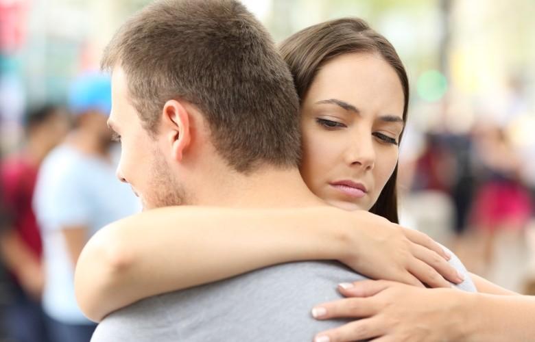Вина - путь к прощению себя