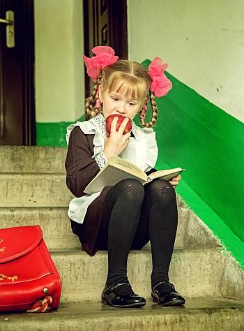 Поколение СССР. Дети с ключом на шее