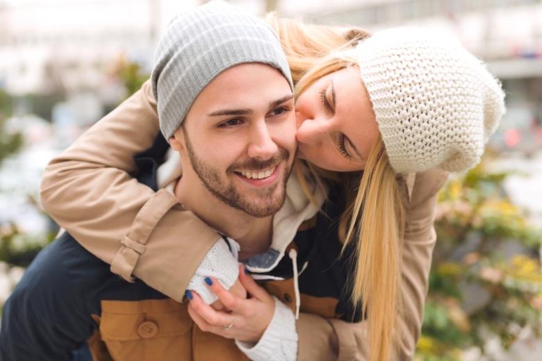 Как выбрать подходящего партнера 2