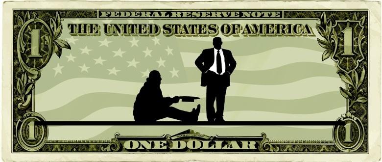 Психология бедности. Американская мечта