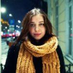Лина Алексюнайте