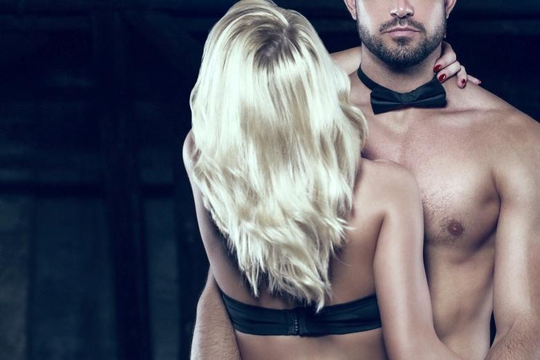 С широко закрытыми глазами 6 простых правил идеального секса - 1