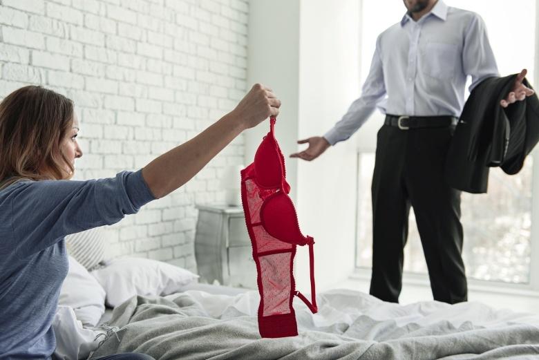 Почему мужчины изменяют 2