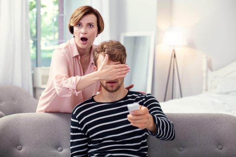 Как вырваться из рук «заботливой» матери 1