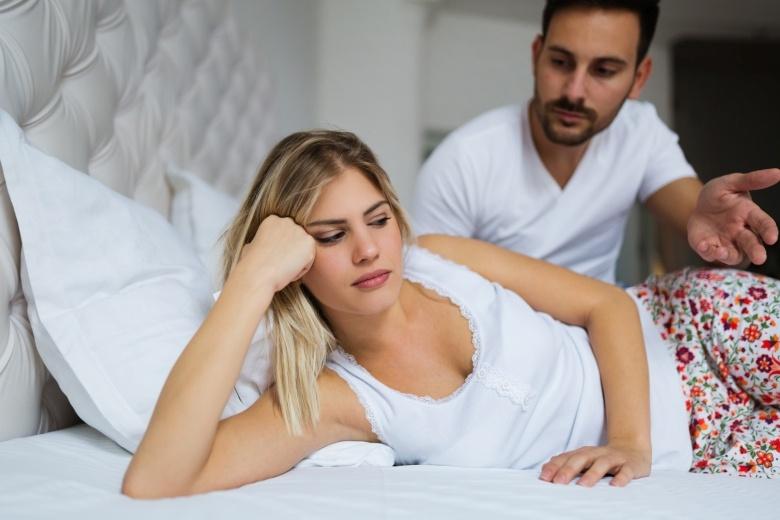Почему мы избегаем разговора об интимных проблемах 2