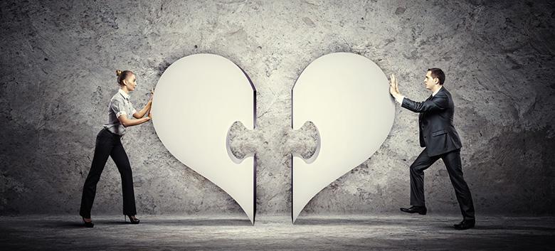 Как выбрать партнера? Составляем свой пазл (5)