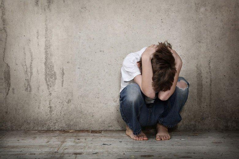 домашнем насилии