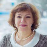 Евгения Лишманова