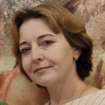 Наталия Зюзина