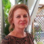 Елена Дмитриевская